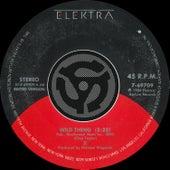 Wild Thing / Devil Doll [Digital 45] by X