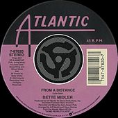 From A Distance / One More Round [Digital 45] von Bette Midler