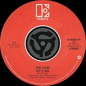 Let's Go / That's It [Digital 45] de The Cars