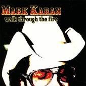 Walk Through The Fire by Mark Karan