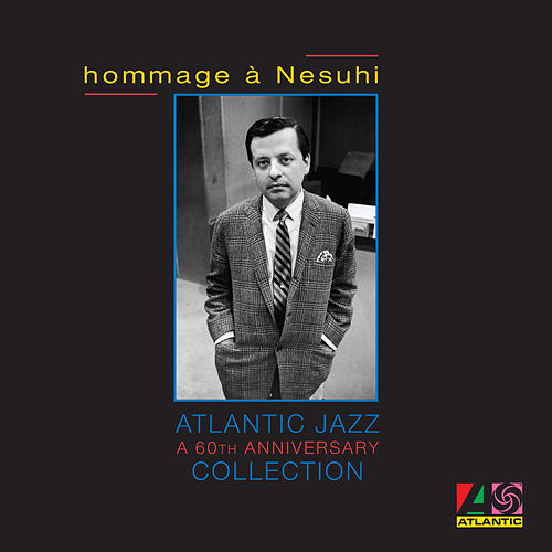 Hommage à Nesuhi by Various Artists