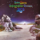 Tales From Topographic Oceans de Yes