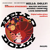 Hello Dolly! de Jerry Herman