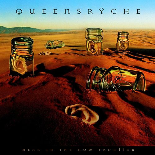 Hear In The Now Frontier by Queensryche