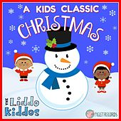 A Kids Classic Christmas by The Liddo Kiddos