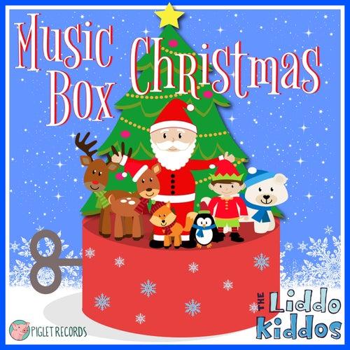 Music Box Christmas by The Liddo Kiddos