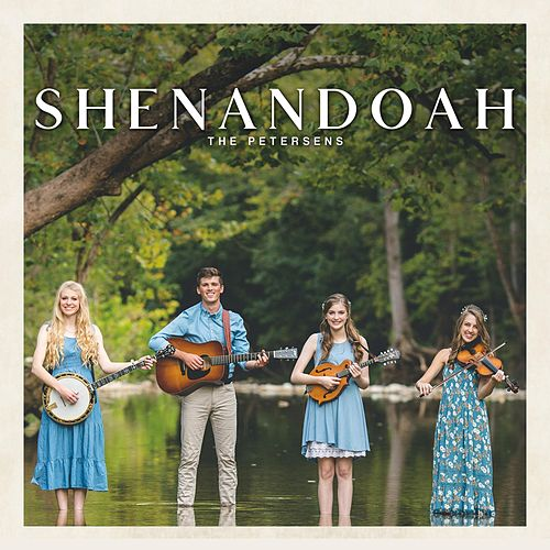 Shenandoah by Petersen's