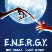 Energy (feat. Dizzy Wright) by Rich Rocka
