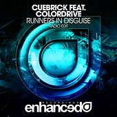 Runners In Disguise (feat. Colordrive) by Cuebrick