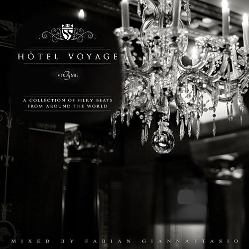 Hotel Voyage, Vol. 3 - EP by Various Artists