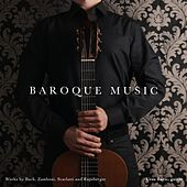 Baroque Music by Uros Baric