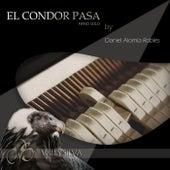 El Cóndor Pasa (Piano Solo) de Willy Silva