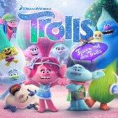 Trolls - Feiern mit den Trolls von Various Artists