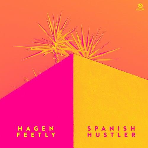Spanish Hustler von Hagen Feetly