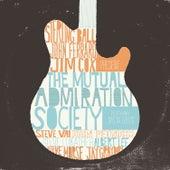 Sugar Shack (feat. Steve Vai) de Jim Cox