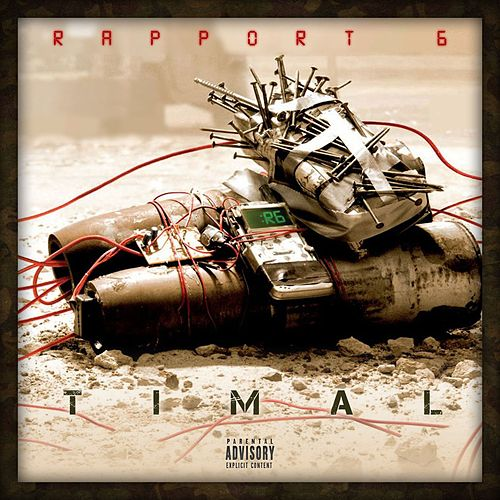 6ème Rapport by Timal