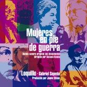 Mujeres en pie de guerra (Remaster 2017) de Loquillo