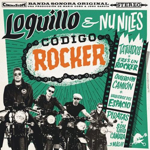 Código rocker (Remastered 2017) by Loquillo