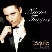 Nueve tragos (Remaster 2017) de Loquillo