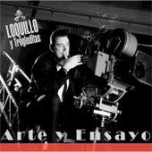 Arte y ensayo (Remaster 2017) de Loquillo Y Los Trogloditas