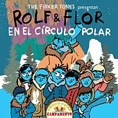 Rolf & Flor en el Círculo Polar by The Pinker Tones