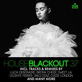House Blackout, Vol. 37 by Various Artists