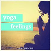 Yoga Feelings, Vol. 1 (Finest Relaxation, Meditation & Chill Out) by Various Artists