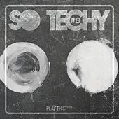 So Techy! #8 by Various Artists