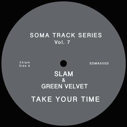 Soma Track Series Vol. 7 by Slam