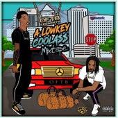 LowKey Cool A$$ Mixtape by Low Key