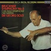 Bruckner: Symphony No. 5 de Sir Georg Solti