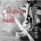 Christmas Heart by Jodie Hergott