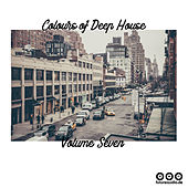 Colours of Deep House, Volume Seven by Various Artists