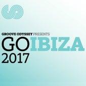 Groove Odyssey Presents: Go Ibiza 2017 de Various Artists