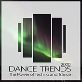 Dance Trends 2000 (The Power of Techno and Trance) by Various Artists