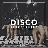 Disco Electronica, Vol. 27 di Various Artists