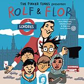 Rolf & Flor a Londres by The Pinker Tones