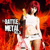 The Battle of Metal, Vol. 5 by Various Artists