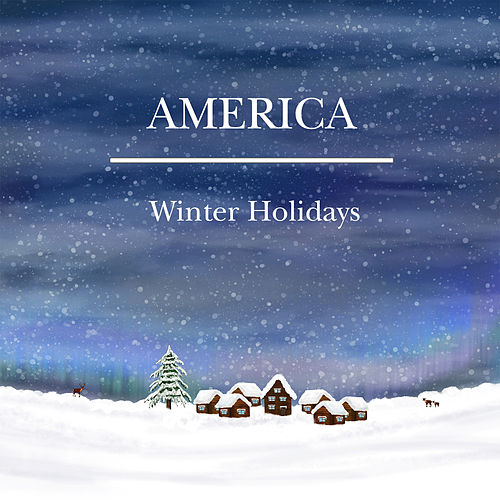 Winter Holidays by America