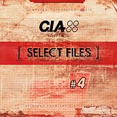 Select Files 4 by Various Artists