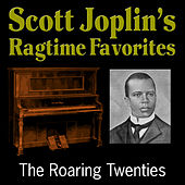 Scott Joplin's Ragtime Favorites de The Roaring Twenties