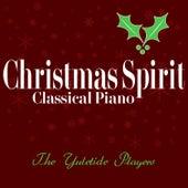Christmas Spirit Classical Piano by Bethany Greensboro