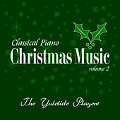 Classical Piano Christmas Music Volume 2 by Bethany Greensboro