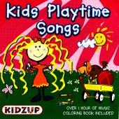 Kids' Playtime Songs by Kidzup Music