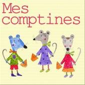 Mes Comptines by Kidzup Musique Pour Enfants