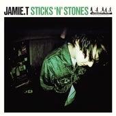Sticks 'n' Stones EP by Jamie T
