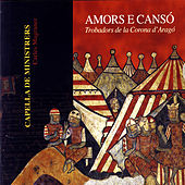 Amors E Cansó by Various Artists