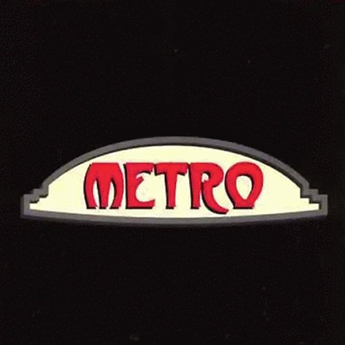 Metro by Alex Ligertwood