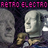 Retro Electro von Various Artists