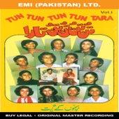 Tun Tun Tun Tun Tara Vol -1 de Various Artists